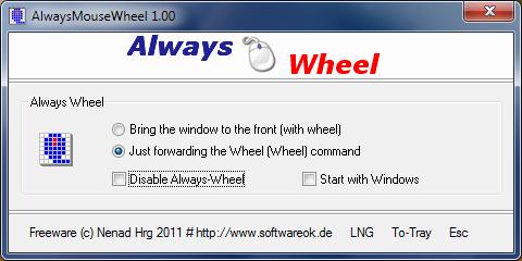 AlwaysMouseWheel (64-bit)
