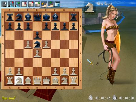 Amazon Chess II