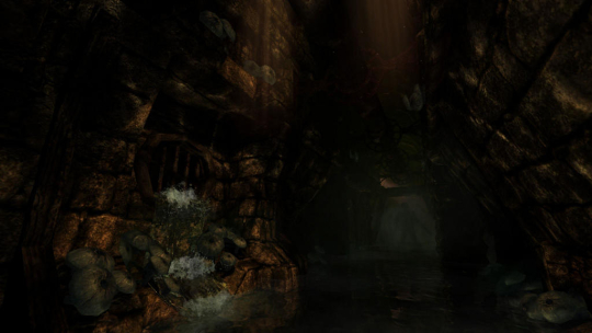 Amnesia: The Dark Descent Demo