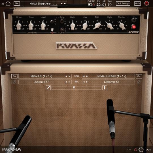 Amplifikation Creme (64-bit)