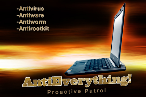AntiEverything
