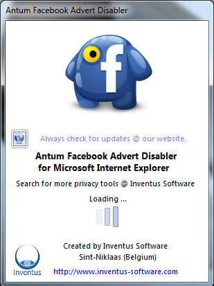 Antum Facebook Advertisement Disabler