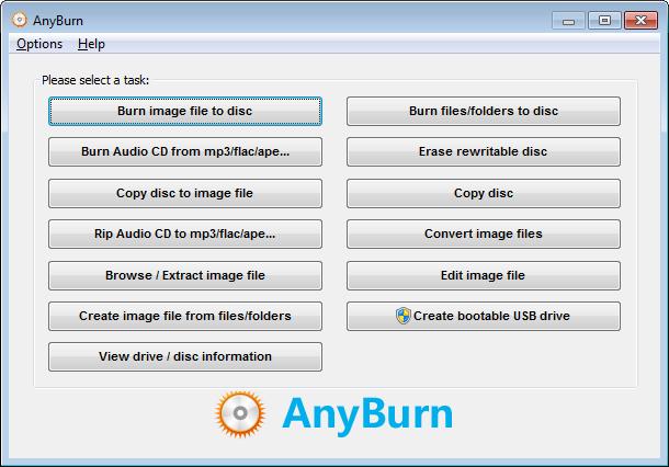 AnyBurn (64-bit)