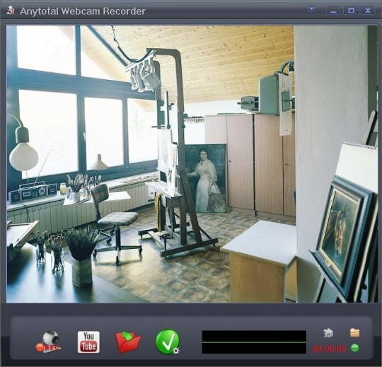 Anytotal Webcam Recorder