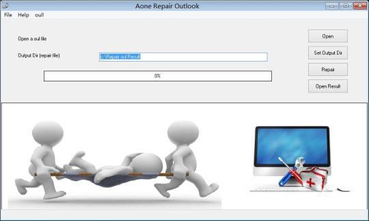 Aone Repair Email