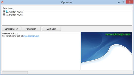 App Optimizer