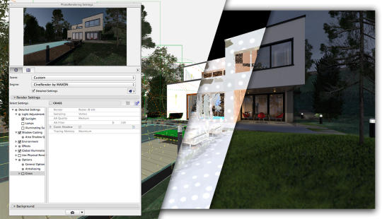 ArchiCAD 21 Update