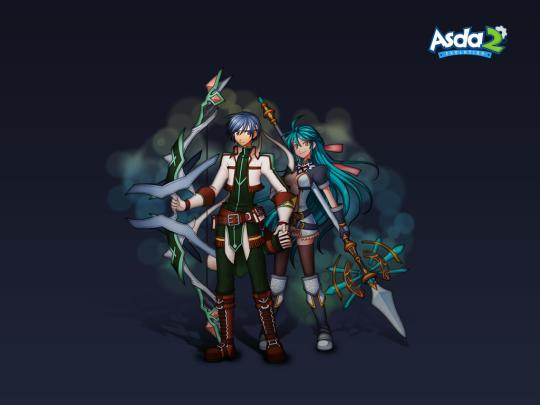 Asda 2 : Evolution