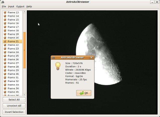 AstroAviBrowser