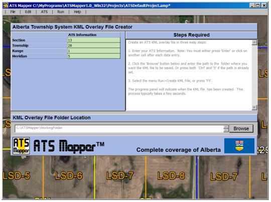 ATS Mapper