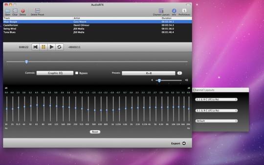 AudioRFX