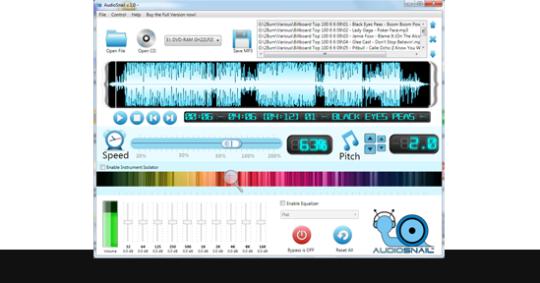 AudioSnail
