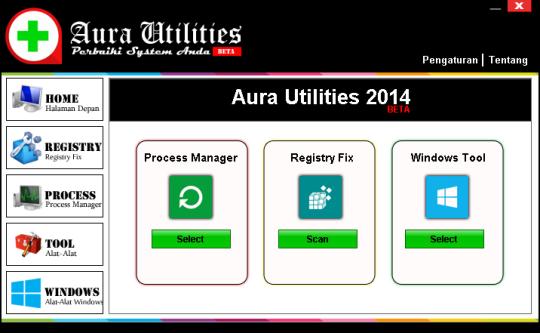 Aura Utilities