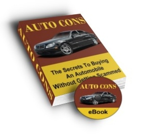 Auto Cons - Car Buyers Guide