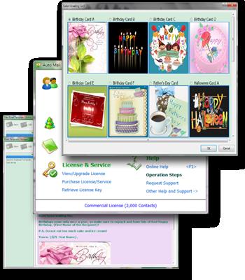 Auto Mail Sender Birthday Edition