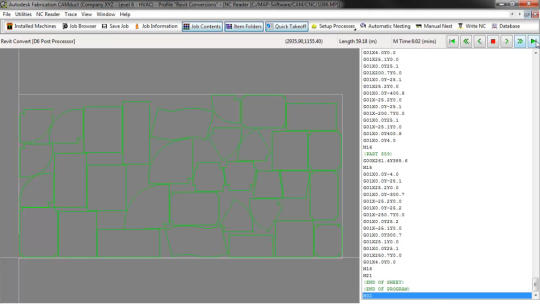Autodesk Fabrication ESTmep