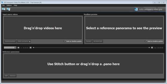 Autopano Video (32-bit)