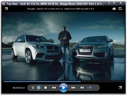 Axara Free FLV Video Player