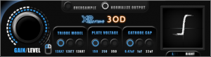 AXP SoftAmp 3OD
