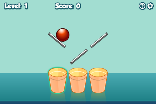 Ball Drop Memory