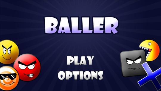 Baller for Windows 8