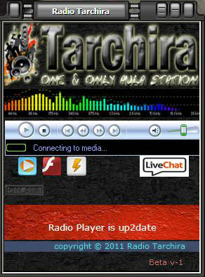 Bangla Radio Tarchira