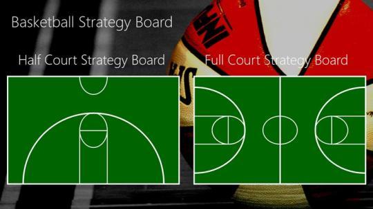 Basketball Coach Assist for Windows 8