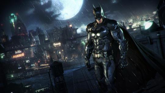Batman Arkham Knight Wallpaper HD Pack