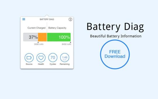 Battery Diag
