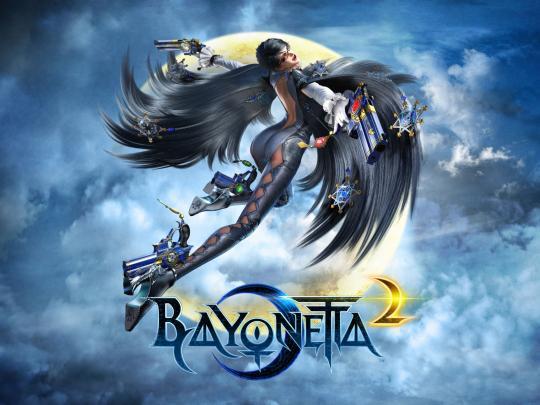 Bayonetta 2 Theme 2015