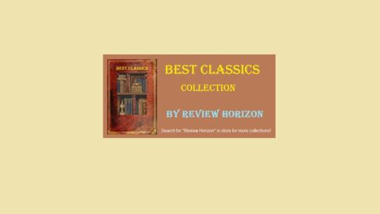 Best Classic Novels for Windows 8