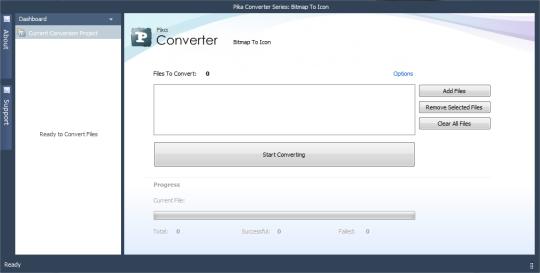 Bitmap To Icon Converter