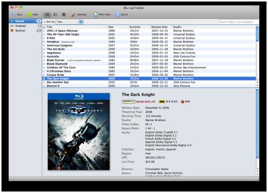 Blu-rayTracker