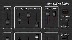 Blue Cat's Chorus DirectX (64-bit)