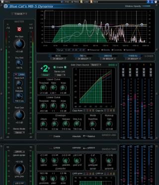 Blue Cat's MB-5 Dynamix (Direct X)