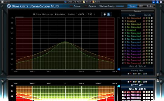 Blue Cat's StereoScope Multi Direct X (64-bit)