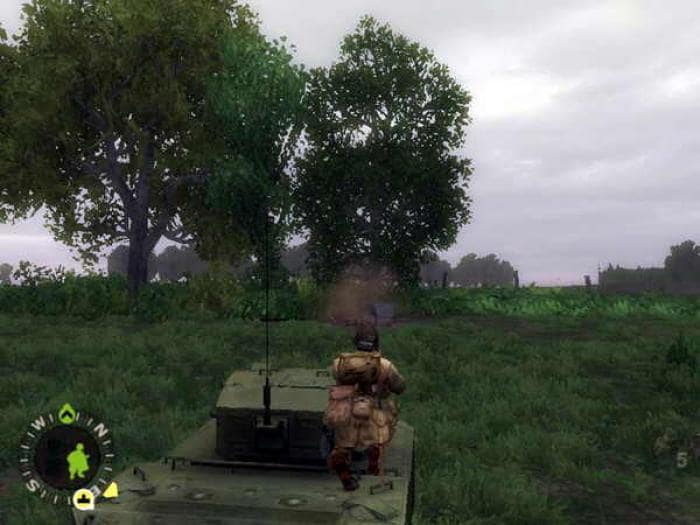 تحميل مجاني Brothers In Arms Road To Hill 30 إلى Windows Xp عمل