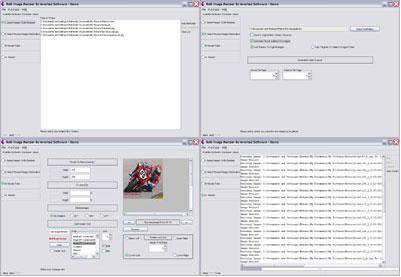 Bulk Image Resizer