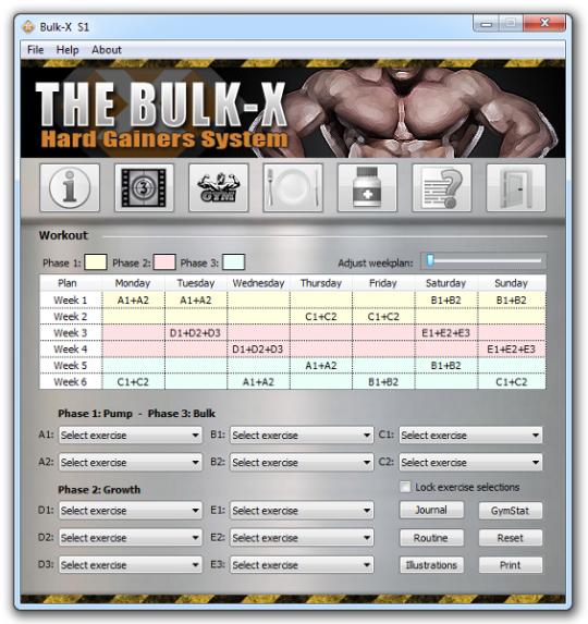 Bulkx