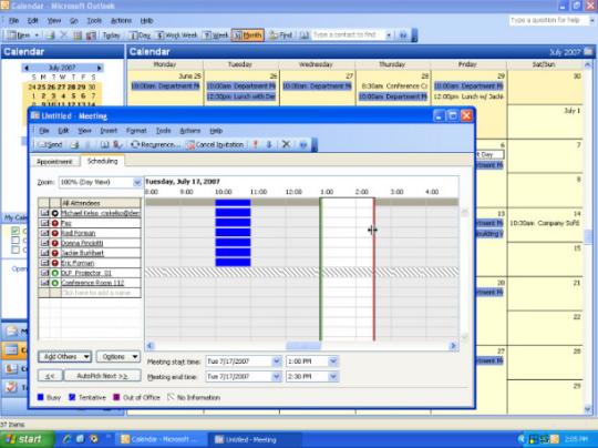 Bynari Outlook iCal Connector 64-bit