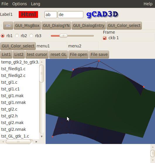 C-KIT-GUI-GTK