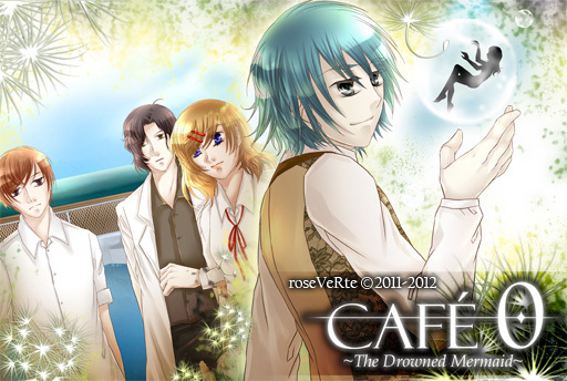 CAFE 0: The Drowned Mermaid Voiced Version