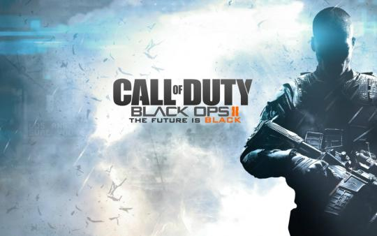 Call of Duty Wallpapers 2015