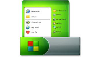 CandySoft iStartMenu