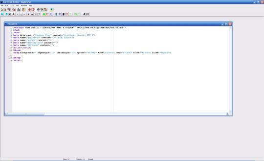 Cat HTML Editor