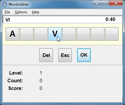 CFB WordJubbler