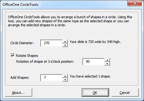 CircleTools