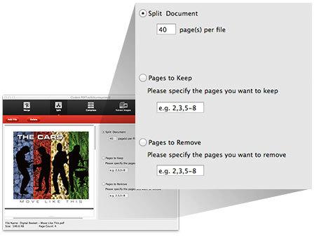 Cisdem PDFToolkit for Mac