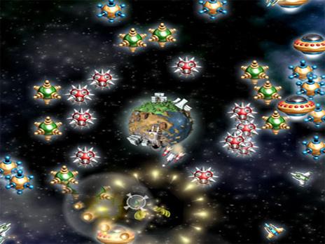 Clash Game