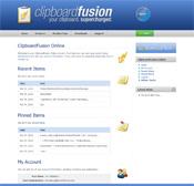 ClipboardFusion Portable